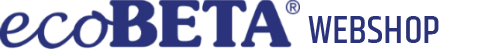 ecoBETA Logo